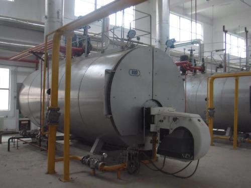 福建福州连江县,洗衣房1台燃气锅炉需要维修