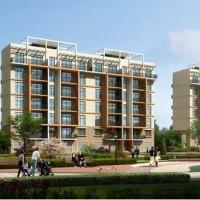 总建筑面积为110187平方米住宅楼建设工程