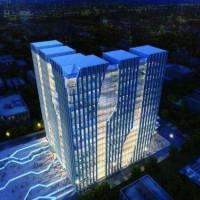 总建筑面积16115平方米研学酒店工程(EPC)