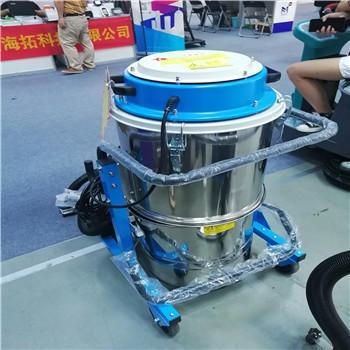 环卫强力大功率吸尘机器