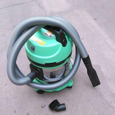 小型家用吸尘器 宾馆工业地毯 超静音干湿两用吸尘机吸清洗机