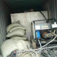 (出租)50L/1200kg柴油驱动清洗机——山东