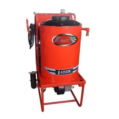 冷热水蒸汽 饱和蒸汽 移动式冷热水清洗 清洗机