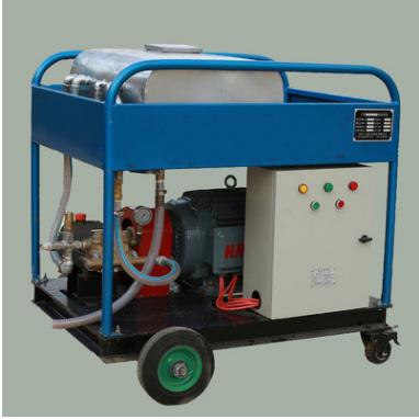 厂家直销500公斤大功率 高压除锈清洗机 船舶除锈清洗机