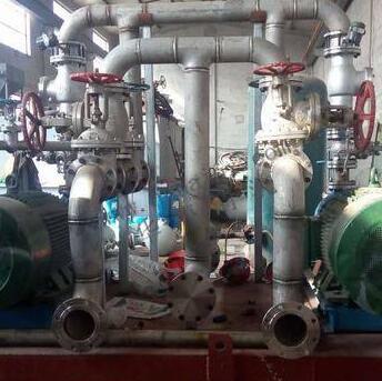 上海锅炉清洗服务,满度工程专业的锅炉清洗服务公司