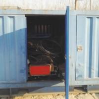 (出租)93L/900kg柴油驱动清洗机——河南