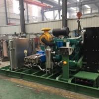(出租)70L/700kg电机驱动清洗机——河南