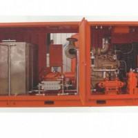 (出租)30L/800kg电机驱动清洗机——江西