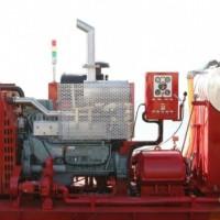 (出租)93L/1000kg柴油驱动清洗机——河南