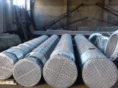 管壳式换热器故障与检修