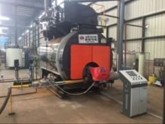 某1000MW超超临界机组锅炉补给水处理系统除盐方案探讨