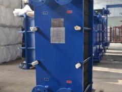 可拆卸板式换热器主要特点有哪些