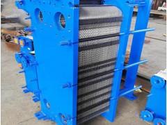 清洗板式换热器三种有效的方法
