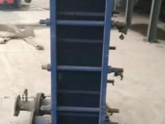 全焊接板式换热器使用寿命会受哪些因素影响
