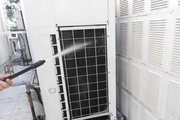 夏季将至清洗中央空调的几点好处
