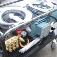 (出租)70L/1000kg电机驱动清洗机——天津
