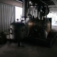 成都化工厂6个罐需要清洗 携带DN40管道不绣钢200米