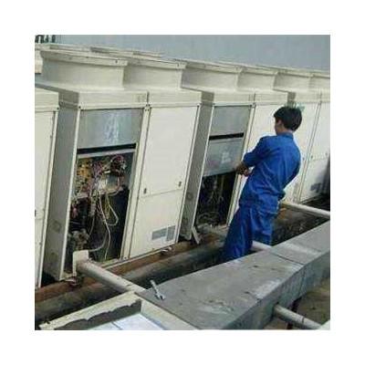 上海中央空调清洗服务,满度工程专业的中央空调清洗服务公司