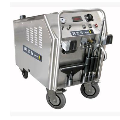 高温高压蒸汽清洗机 GV18 意大利LAVOR工业蒸汽机
