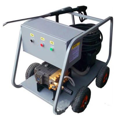 厂家供应JMT型除锈清洗机 高压除锈清洗机 除锈高压清洗机