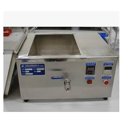 时控式一体式超声波清洗机,超声波设备