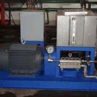 (出租)87L/1400kg电机驱动清洗机——山西