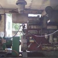 (出租)93L/900kg柴油驱动清洗机——天津