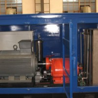 (出租)85L/1400kg柴油驱动清洗机——天津