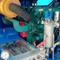 (出租)195L/300kg电机驱动清洗机——河南