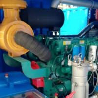 (出租)200L/300kg电机驱动清洗机——河南