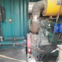 (出租)93L/800kg柴油驱动清洗机——河南