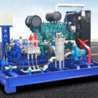 (出租)120L/1000kg柴油驱动清洗机——河南