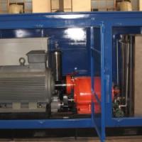 (出租)70L/700kg电机驱动清洗机——湖北