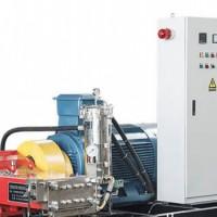 (出租)93L/900kg电机驱动清洗机——河南