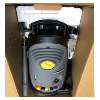洗车专用洗车机 物业保洁专用高压清洗机