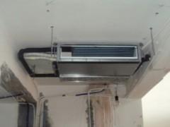 清洗联盟介绍家用中央空调如何清洗及空调维护方法介绍【图文】