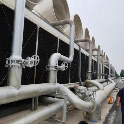 冷却塔清洗承接各种化学清洗工业清洗