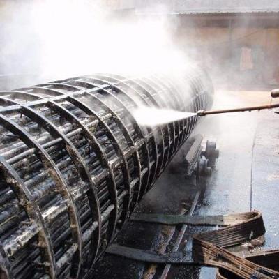 换热器清洗承接各种工业清洗化学清洗