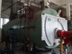 冶炼厂余热锅炉的化学清洗