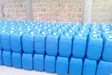 水基缓蚀剂的作用和成分
