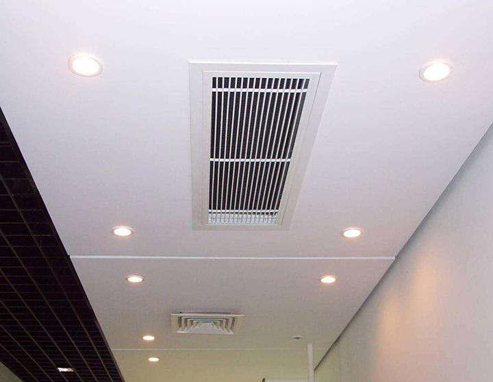 中央空调循环 水系统的清洗和预膜