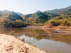 中小河道常见的清淤疏浚——排干清淤技术介绍