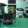 中央空调风管吸尘器除尘器,工业吸尘捕集装置,软轴吸尘一体机