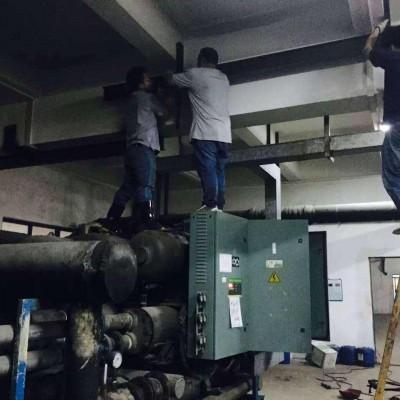 青岛中央空调清洗,青岛中央空调维保,青岛中央空调维修