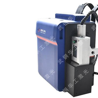 10-100W背包式激光清洗机